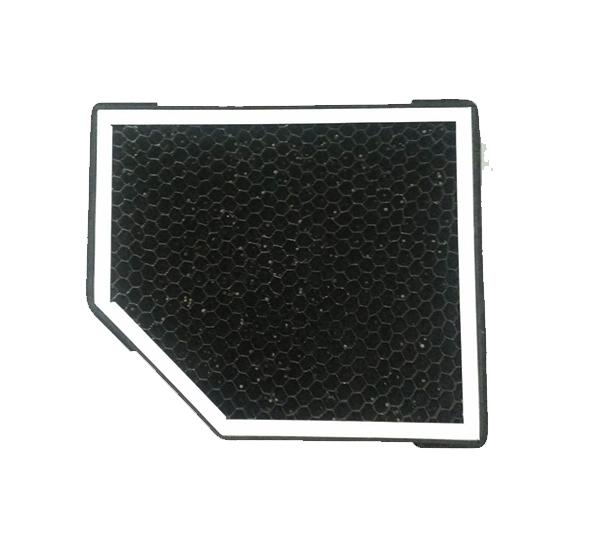 杀菌空调滤芯