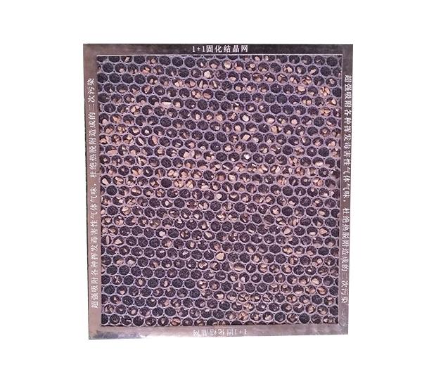 高效活性炭过滤网